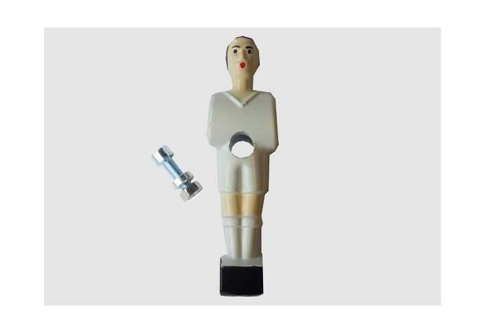 Small size screw player (Club)
