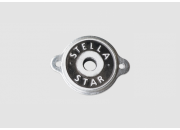 Hollow bearing Star black
