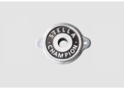 Hollow bearing black Champion