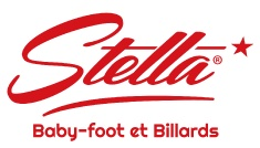 la boutique officielle des baby-foot Stella