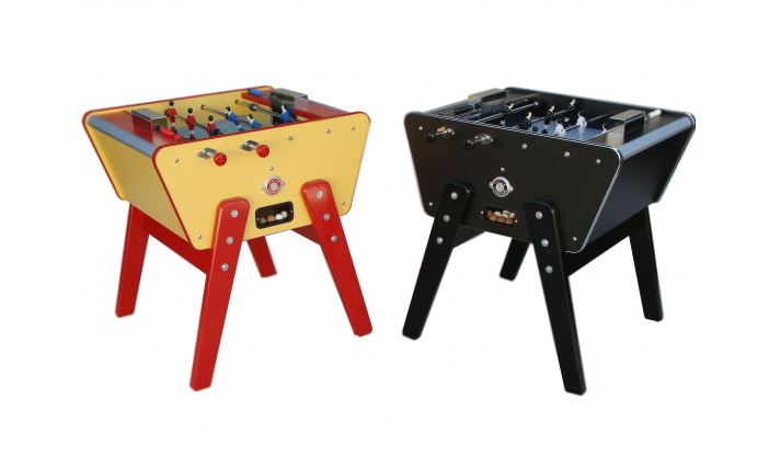 The new Stella foosball table is the master of One to One!
